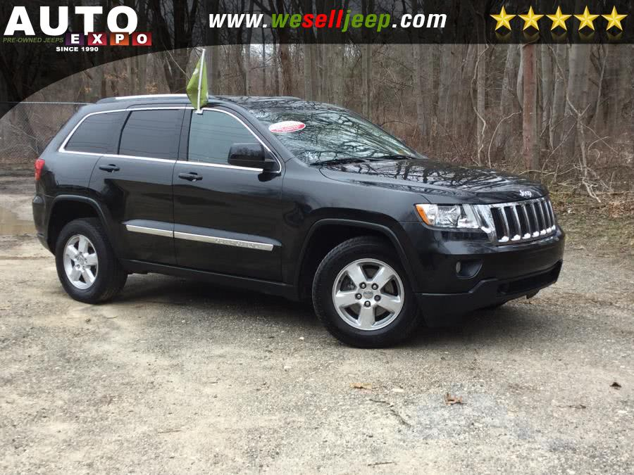 Used Jeep Grand Cherokee 4WD 4dr Laredo 2012 | Auto Expo. Huntington, New York