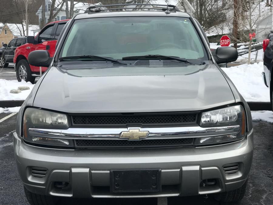 Used 2005 Chevrolet TrailBlazer in Canton, Connecticut | Lava Motors. Canton, Connecticut