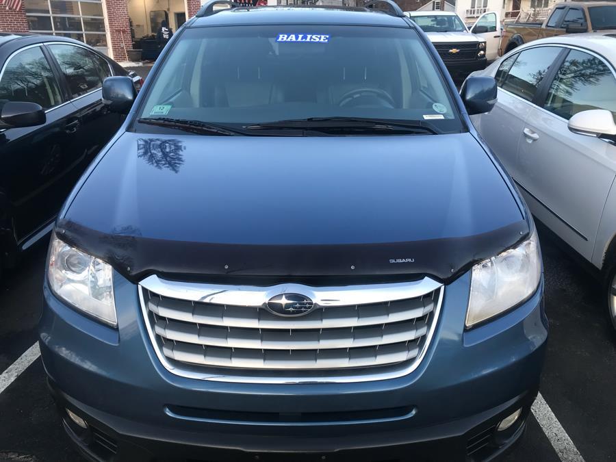 Used 2008 Subaru Tribeca in Canton, Connecticut   Lava Motors. Canton, Connecticut