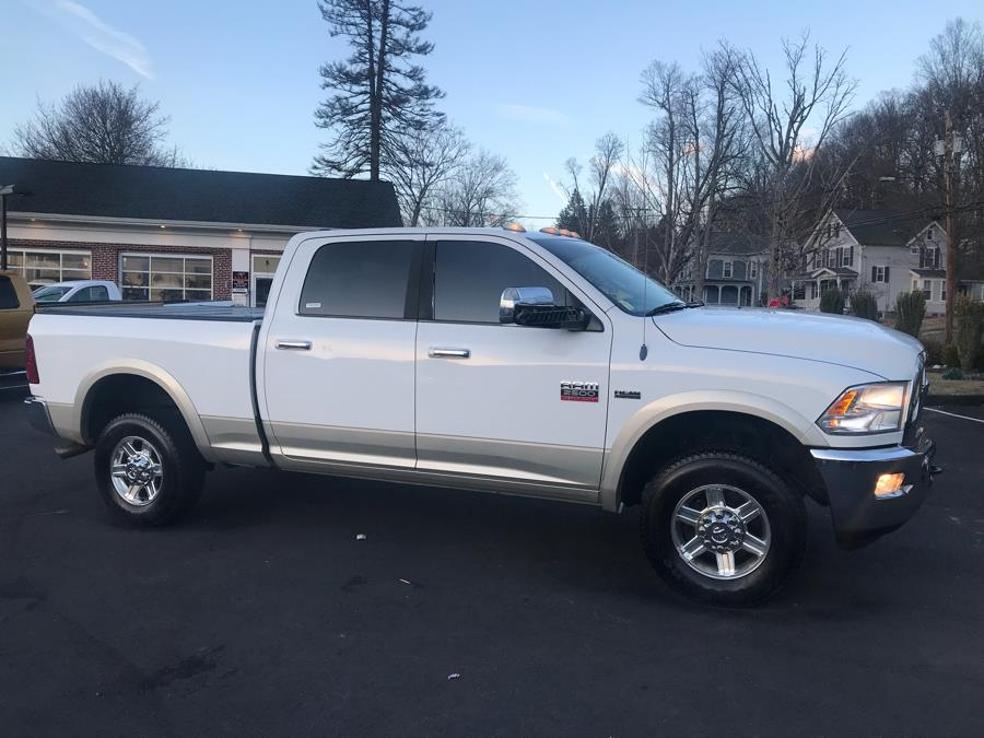Used 2010 Dodge Ram 2500 in Canton, Connecticut | Lava Motors. Canton, Connecticut