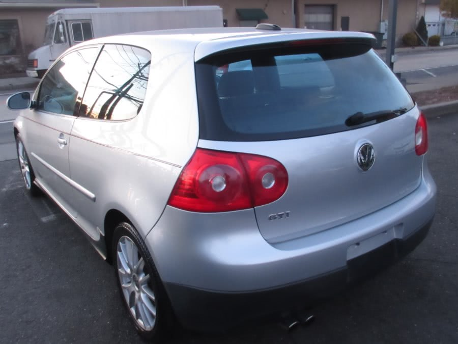 2006 Volkswagen New GTI 2dr HB 2.0T DSG, available for sale in Lynbrook, New York | ACA Auto Sales. Lynbrook, New York