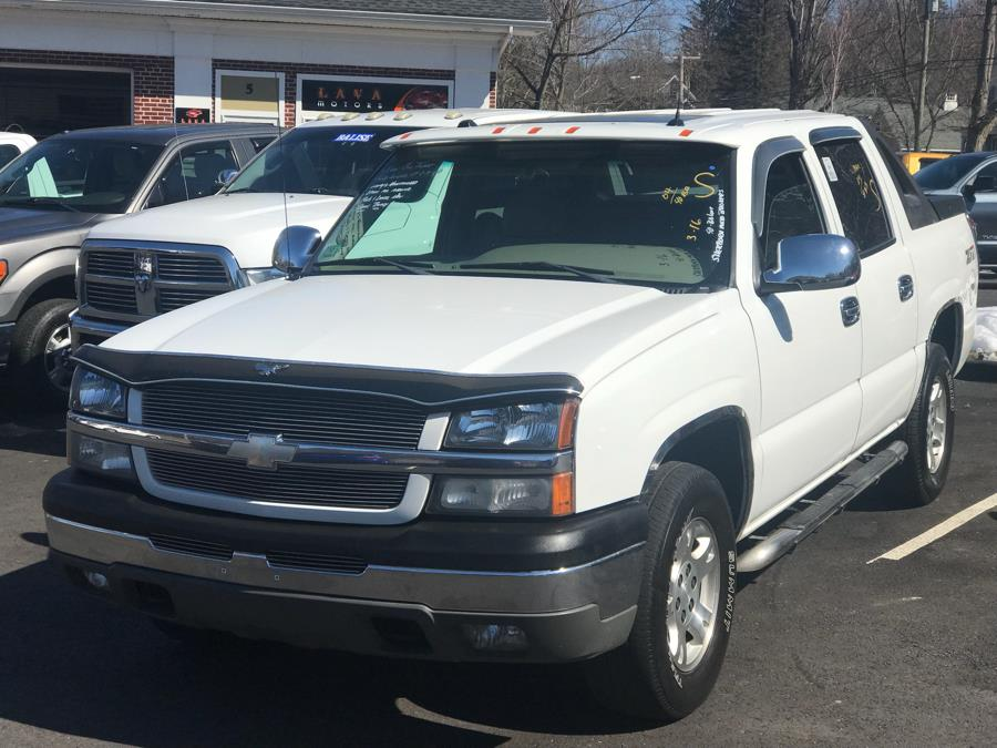 Used 2004 Chevrolet Avalanche in Canton, Connecticut | Lava Motors. Canton, Connecticut