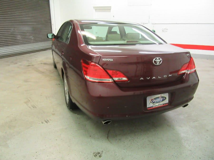 Used Toyota Avalon 4dr Sdn XLS (Natl) 2007   Victoria Preowned Autos Inc. Little Ferry, New Jersey