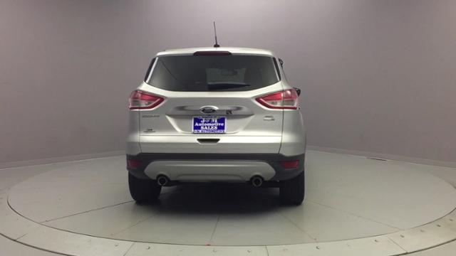Used Ford Escape 4WD 4dr SEL 2013 | J&M Automotive Sls&Svc LLC. Naugatuck, Connecticut
