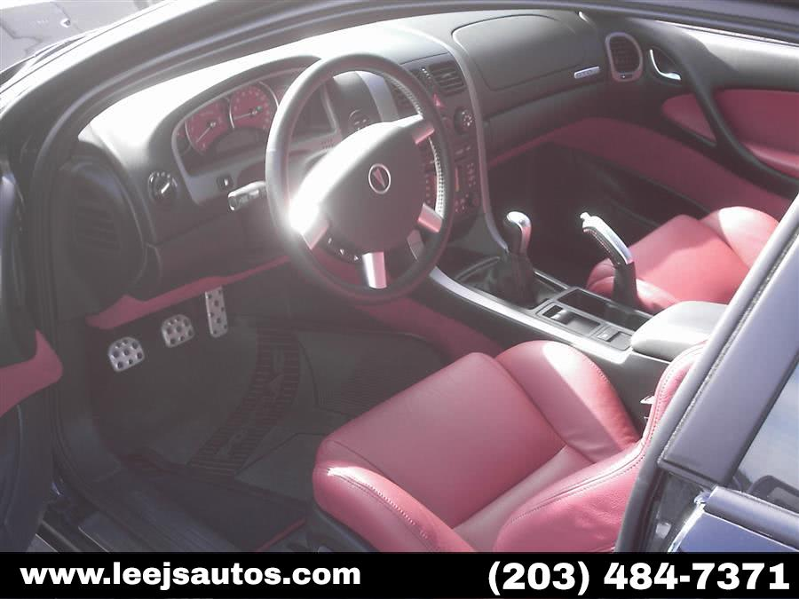 2004 Pontiac GTO 2dr Cpe, available for sale in North Branford, Connecticut | LeeJ's Auto Sales & Service. North Branford, Connecticut