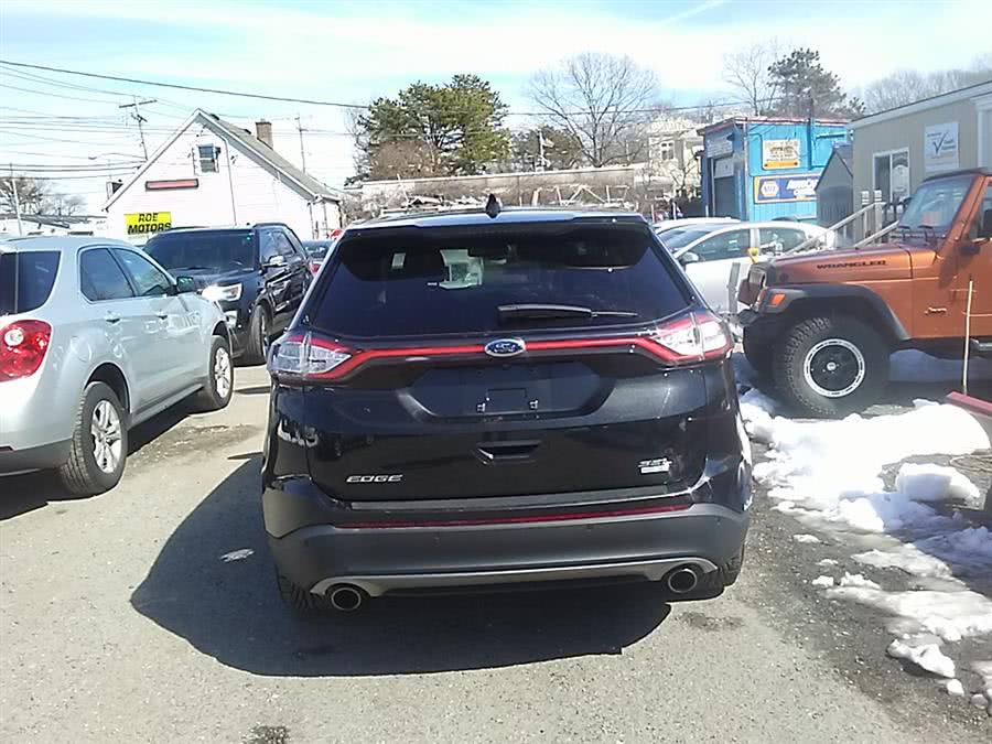 2015 Ford Edge 4dr SEL AWD, available for sale in Shirley, New York | Roe Motors Ltd. Shirley, New York