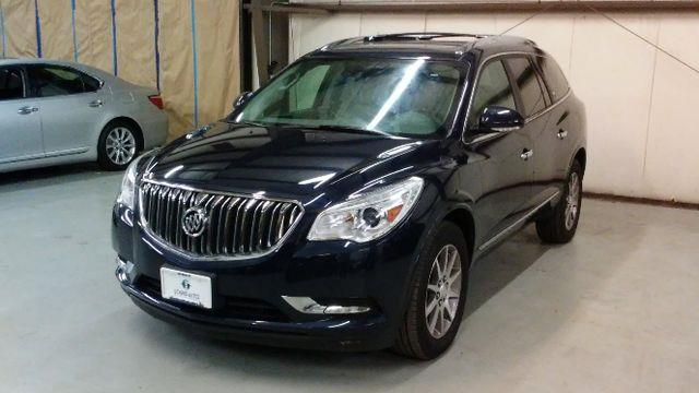 2015 Buick Enclave Leather photo