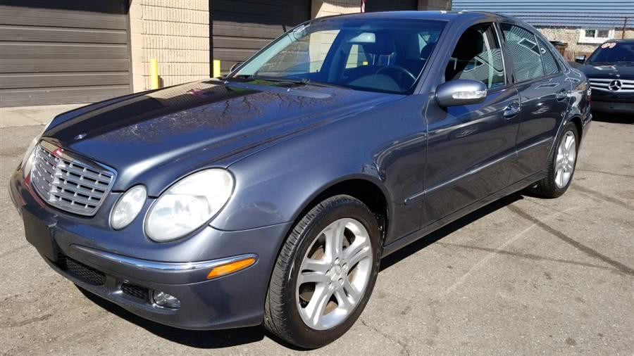 Used 2006 Mercedes-Benz E-Class in Stratford, Connecticut | Mike's Motors LLC. Stratford, Connecticut