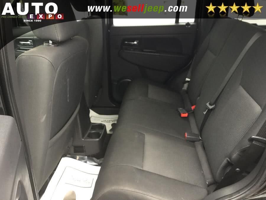 2009 Jeep Liberty 4WD 4dr Sport, available for sale in Huntington, New York | Auto Expo. Huntington, New York