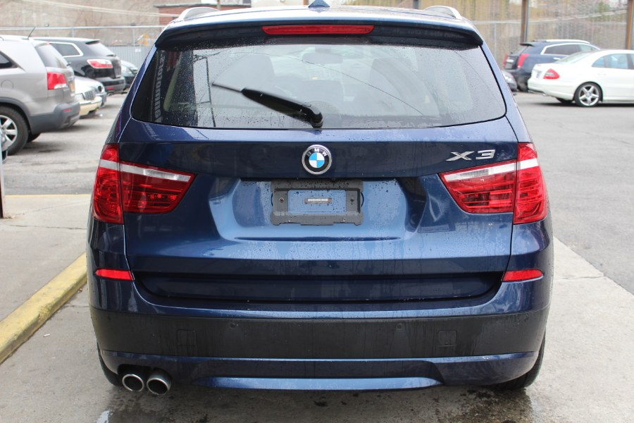 2014 BMW X3 AWD 4dr xDrive28i, available for sale in Bronx, New York | Auto Approval Center. Bronx, New York
