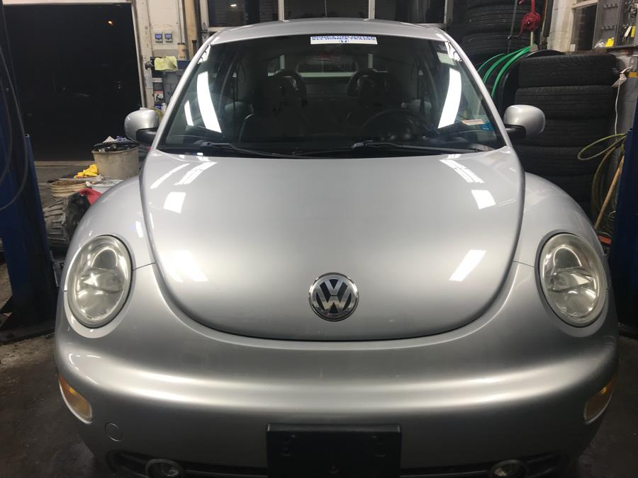 Used 2002 Volkswagen New Beetle in Canton, Connecticut   Lava Motors. Canton, Connecticut