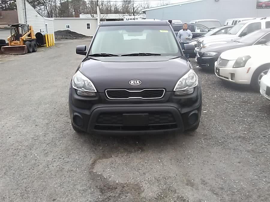 2012 Kia Soul 5dr Wgn Auto Base, available for sale in Shirley, New York | Roe Motors Ltd. Shirley, New York
