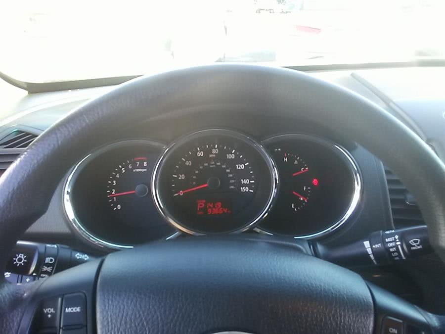 2011 Kia Sorento AWD 4dr V6 LX, available for sale in Shirley, New York | Roe Motors Ltd. Shirley, New York