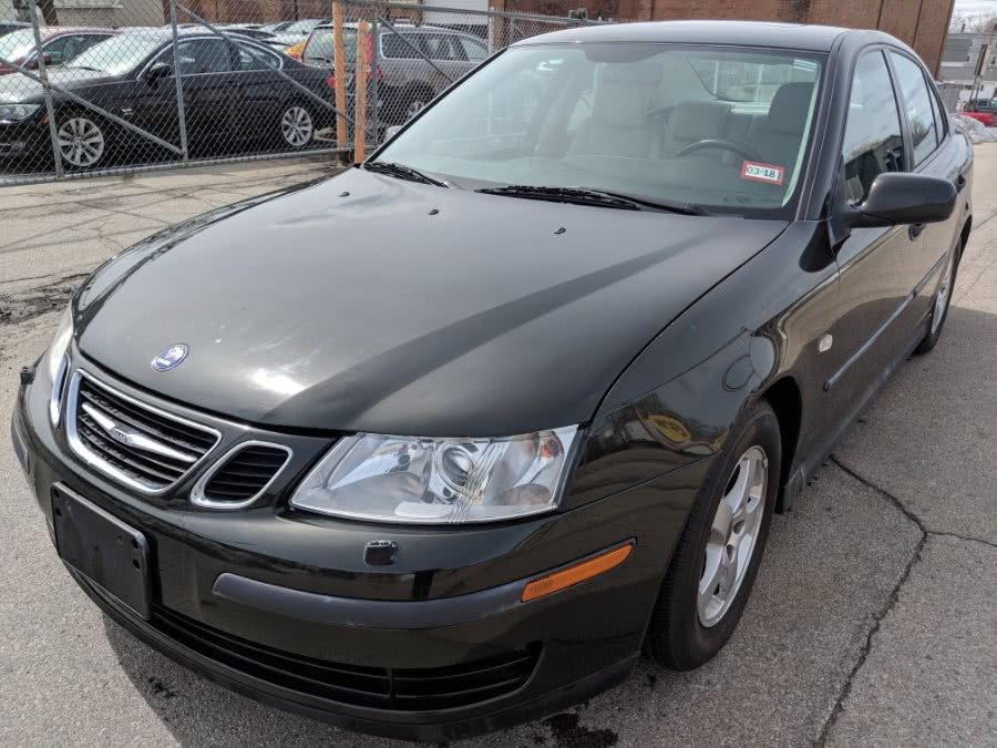 Used 2004 Saab 9-3 in Auburn, New Hampshire | ODA Auto Precision LLC. Auburn, New Hampshire