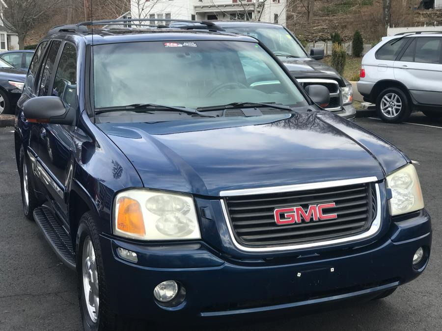 Used 2003 GMC Envoy in Canton, Connecticut | Lava Motors. Canton, Connecticut