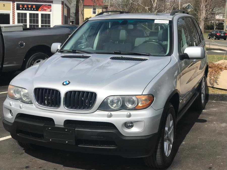 Used 2006 BMW X5 in Canton, Connecticut | Lava Motors. Canton, Connecticut