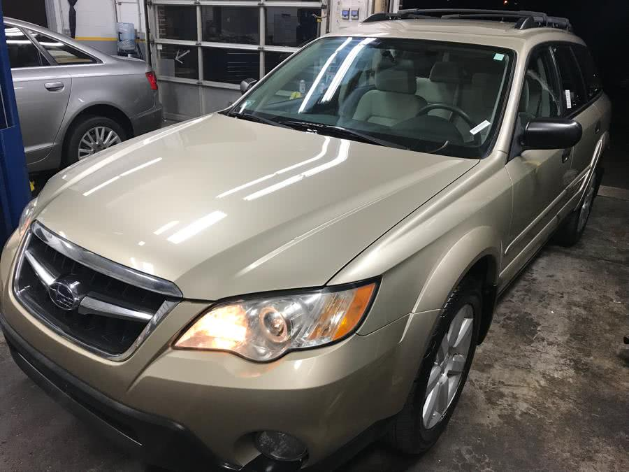 Used 2008 Subaru Outback in Canton, Connecticut | Lava Motors. Canton, Connecticut