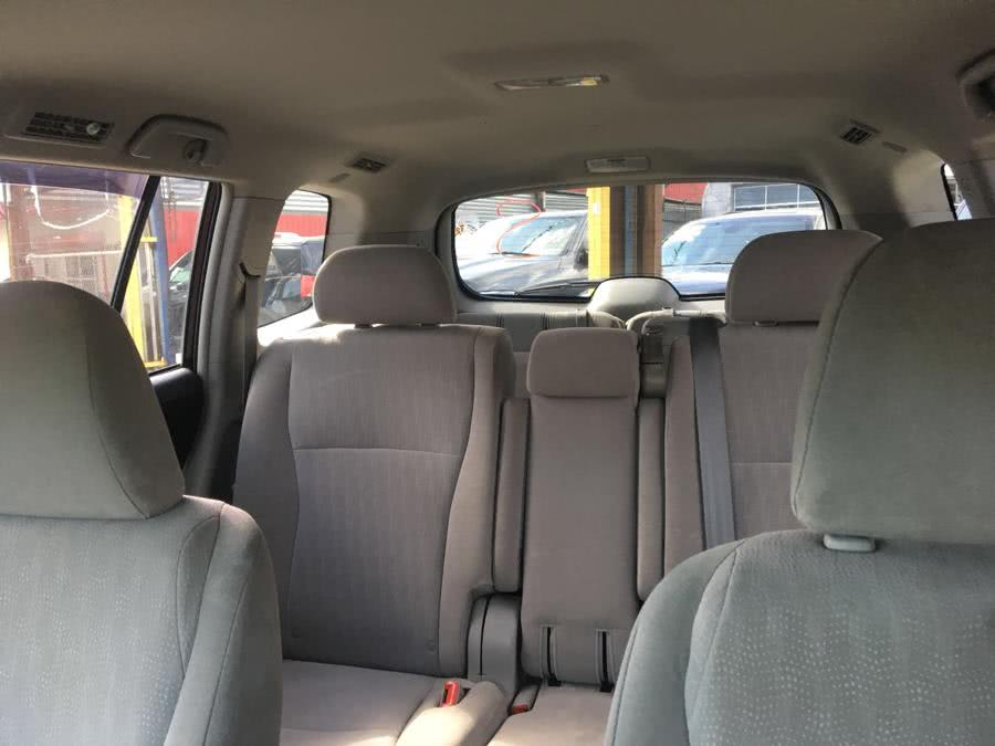 2012 Toyota Highlander 4WD 4dr V6 (Natl), available for sale in Brooklyn, New York   NYC Automart Inc. Brooklyn, New York