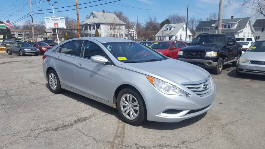 Used 2011 Hyundai Sonata in Worcester, Massachusetts | Rally Motor Sports. Worcester, Massachusetts