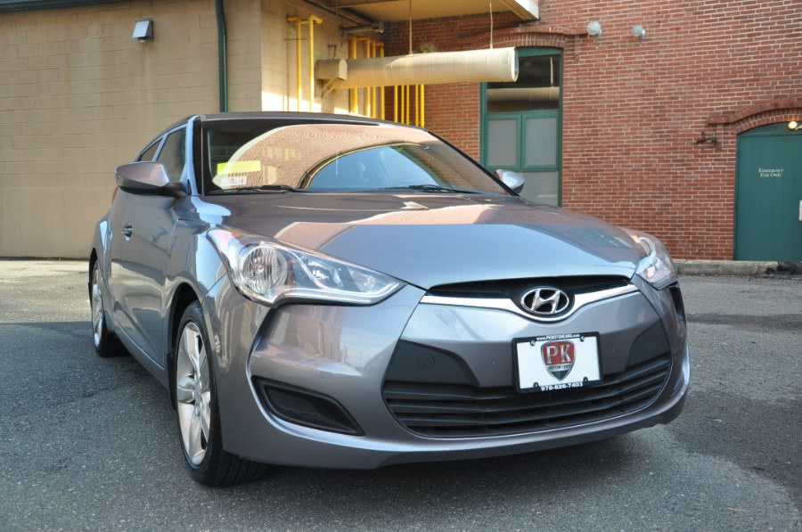 Used 2013 Hyundai Veloster in Peabody, Massachusetts | PK Motor Cars. Peabody, Massachusetts
