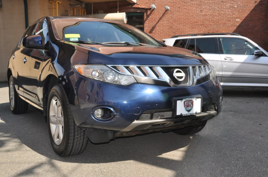 Used 2009 Nissan Murano in Peabody, Massachusetts | PK Motor Cars. Peabody, Massachusetts