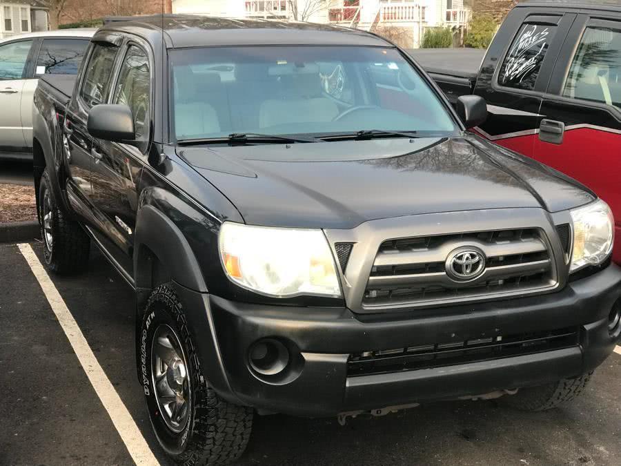 Used 2010 Toyota Tacoma in Canton, Connecticut | Lava Motors. Canton, Connecticut