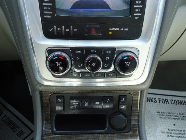 Used GMC Acadia AWD 4dr SLT w/SLT-2 2013 | Top Line Auto Inc.. Brooklyn, New York