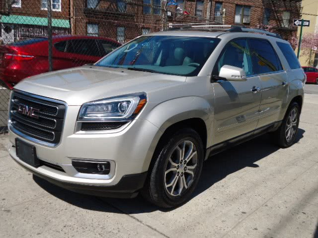Used 2013 GMC Acadia in Brooklyn, New York | Top Line Auto Inc.. Brooklyn, New York