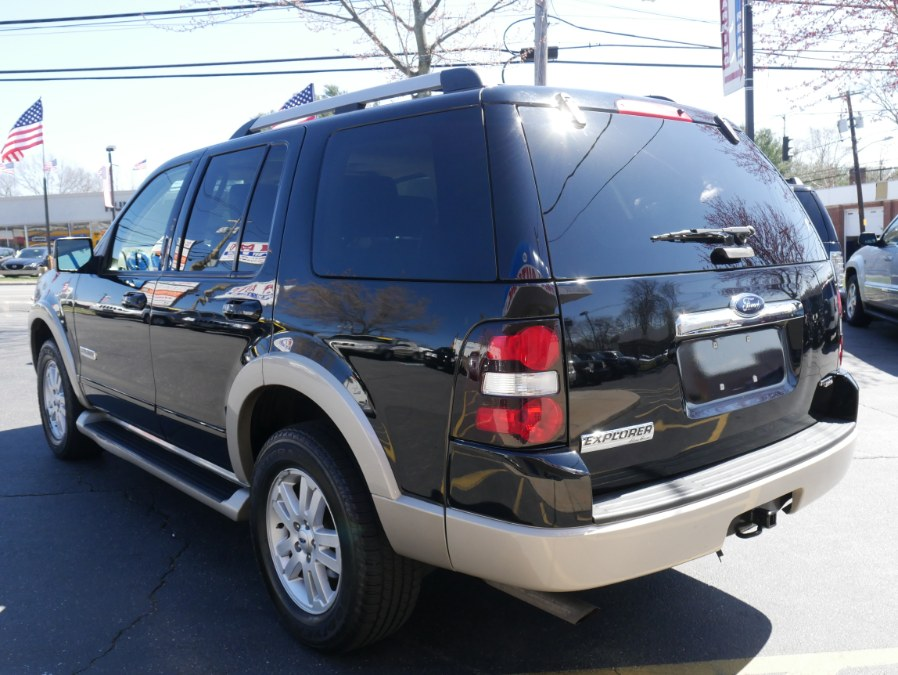 Used Ford Explorer 4WD 4dr V6 Eddie Bauer 2007 | My Auto Inc.. Huntington Station, New York