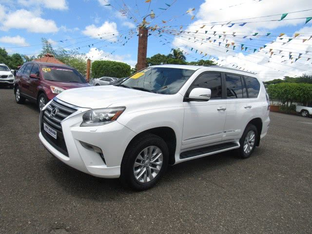 Used 2014 Lexus GX 460 in San Francisco de Macoris Rd, Dominican Republic | Hilario Auto Import. San Francisco de Macoris Rd, Dominican Republic