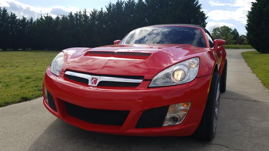 Used 2009 Saturn Sky in York, South Carolina | J Z & A Auto Sales LLC. York, South Carolina