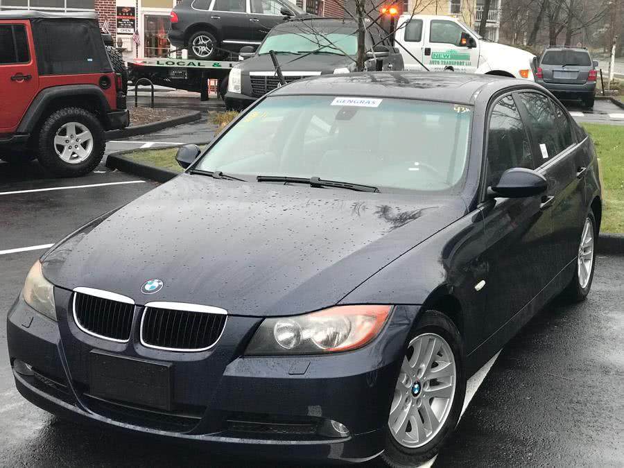 Used 2006 BMW 3 Series in Canton, Connecticut | Lava Motors. Canton, Connecticut
