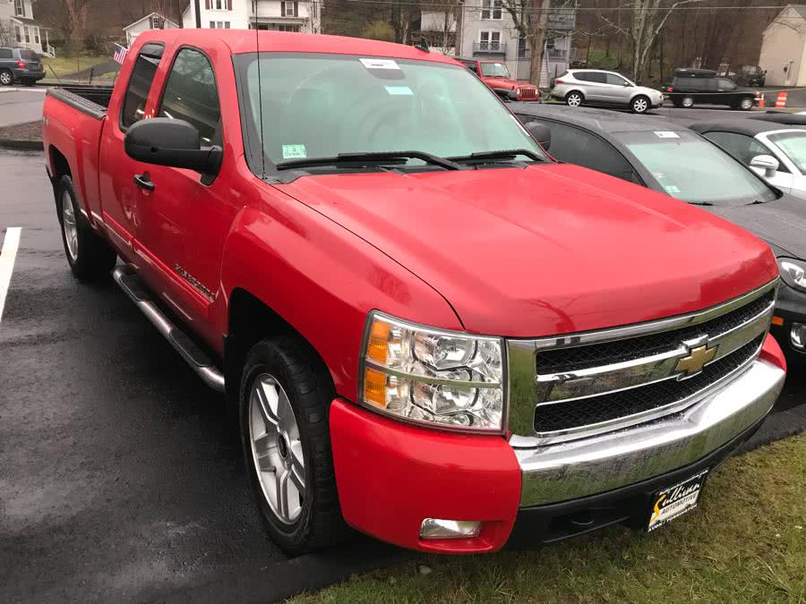 Used 2008 Chevrolet Silverado 1500 in Canton, Connecticut | Lava Motors. Canton, Connecticut