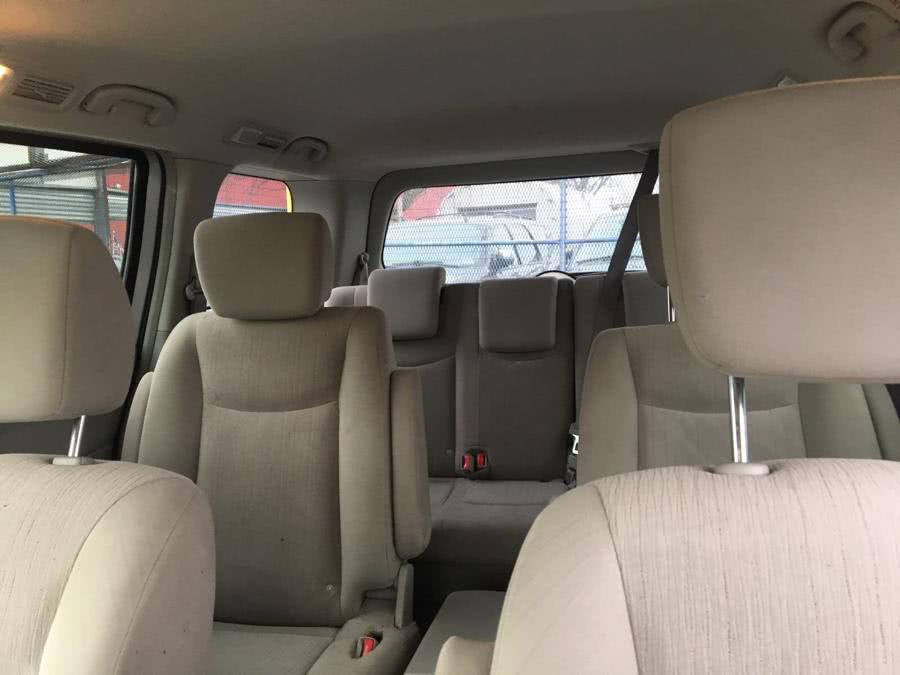 2016 Nissan Quest 4dr SV, available for sale in Brooklyn, New York | NYC Automart Inc. Brooklyn, New York