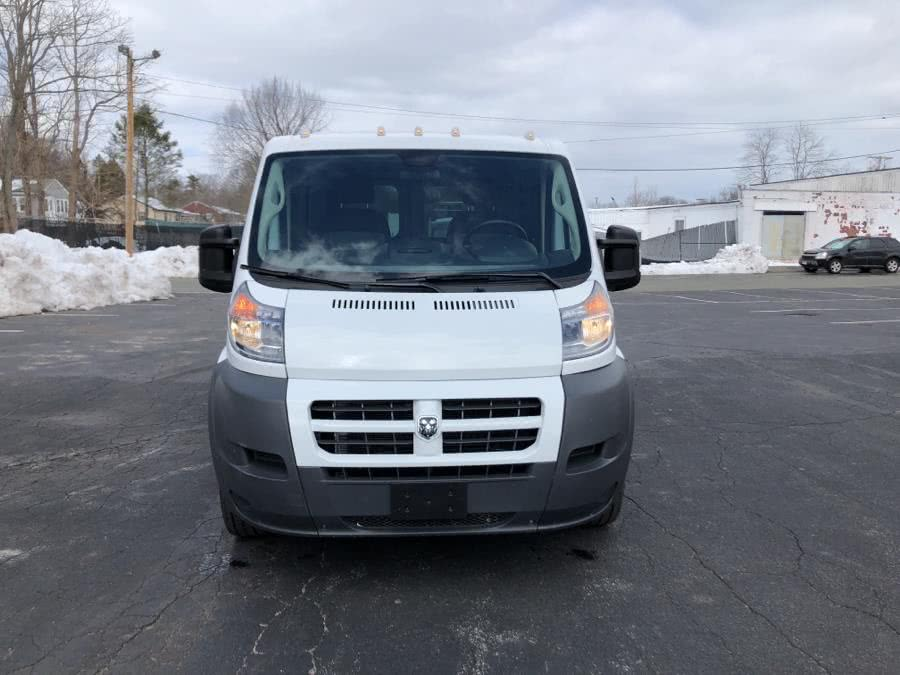 Used 2018 Ram ProMaster Cargo Van in Brockton, Massachusetts | Capital Lease and Finance. Brockton, Massachusetts
