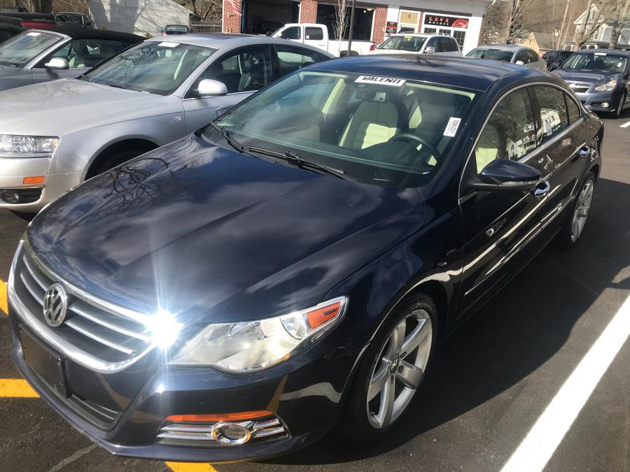 Used 2012 Volkswagen CC in Canton, Connecticut | Lava Motors. Canton, Connecticut