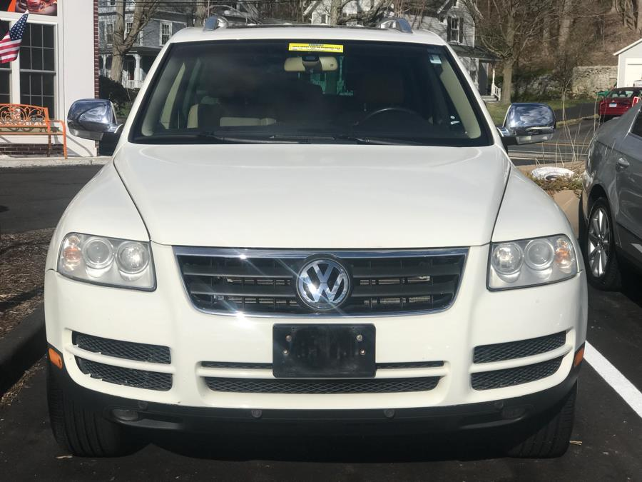 Used 2007 Volkswagen Touareg in Canton, Connecticut | Lava Motors. Canton, Connecticut