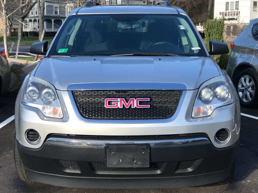 Used 2011 GMC Acadia in Canton, Connecticut | Lava Motors. Canton, Connecticut