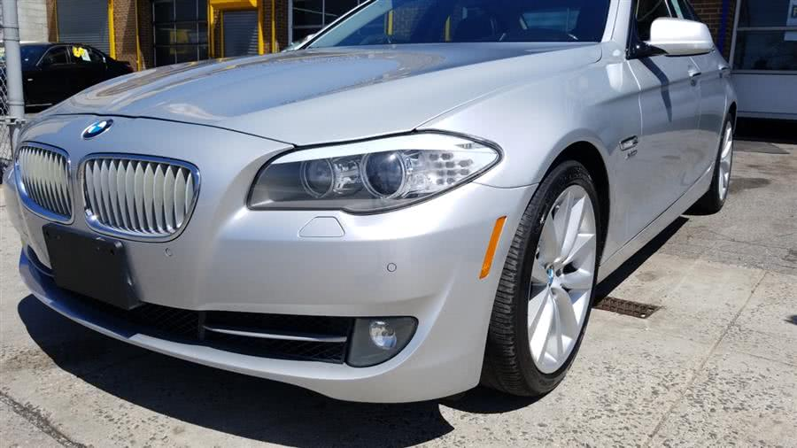 Used 2011 BMW 5 Series in Bronx, New York | New York Motors Group Solutions LLC. Bronx, New York