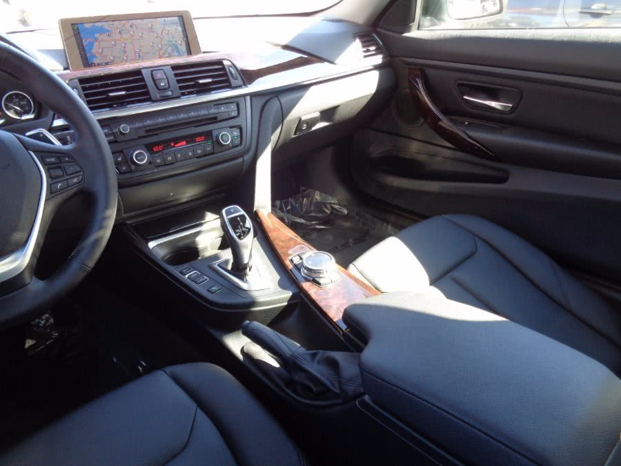 2014 BMW 4 Series 2dr Cpe 428i xDrive AWD SULEV, available for sale in Bronx, New York | 26 Motors Corp. Bronx, New York
