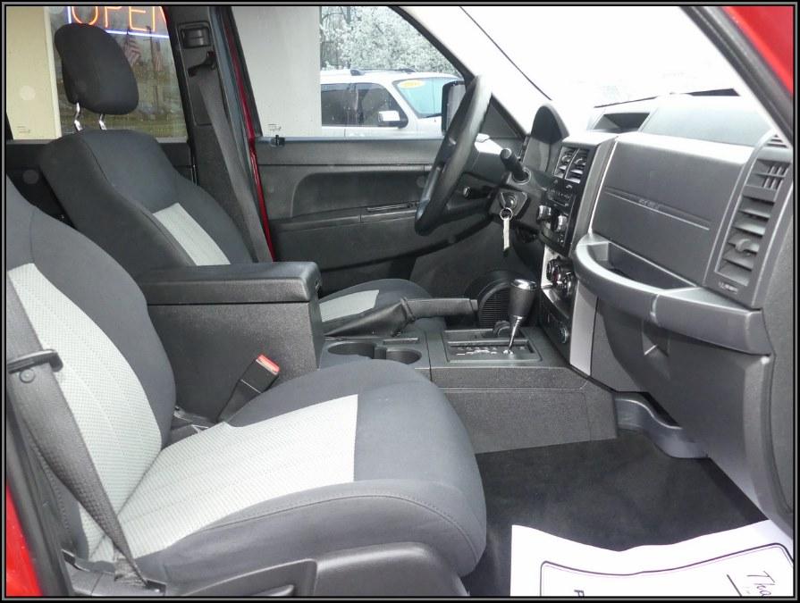Used Jeep Liberty 4WD 4dr Sport 2010 | My Auto Inc.. Huntington Station, New York