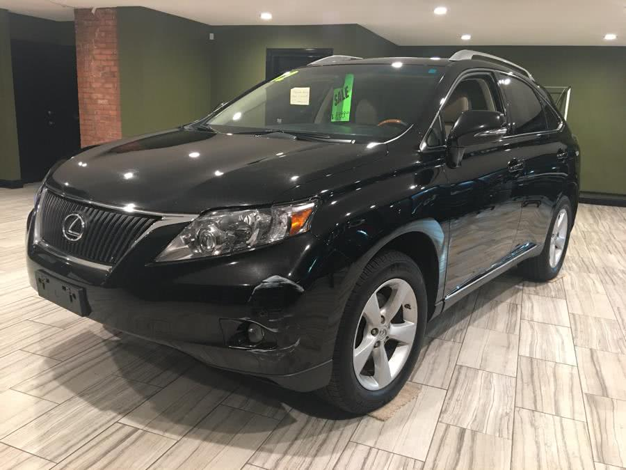 2012 Lexus RX 350 AWD 4dr, available for sale in West Hartford, Connecticut | AutoMax. West Hartford, Connecticut