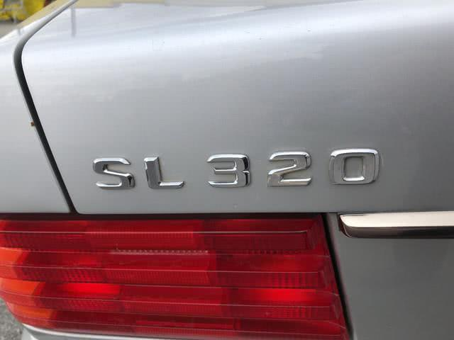 1997 Mercedes-benz Sl-class , available for sale in Forestville, Maryland | Valentine Motor Company. Forestville, Maryland