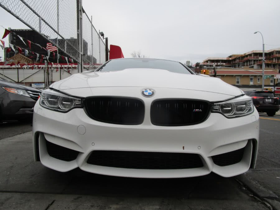 2015 BMW M4 2dr Cpe, available for sale in Jamaica, New York   Hillside Auto Mall Inc.. Jamaica, New York