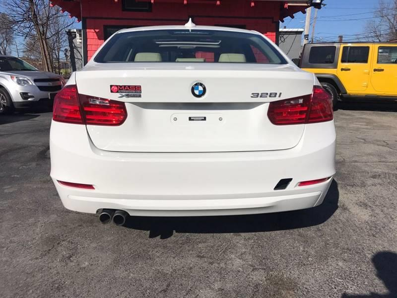 2015 BMW 3 Series 328i xDrive AWD 4dr Sedan SULEV, available for sale in Framingham, Massachusetts   Mass Auto Exchange. Framingham, Massachusetts