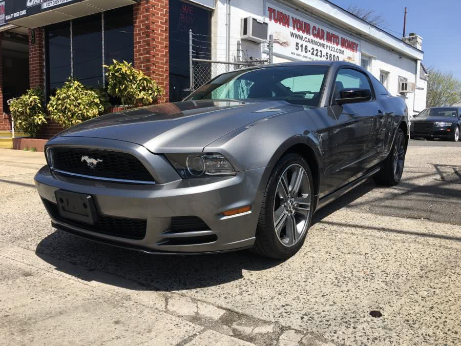 Used 2013 Ford Mustang in Baldwin, New York | Carmoney Auto Sales. Baldwin, New York