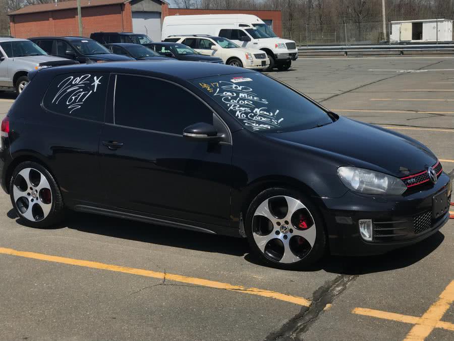 Used 2012 Volkswagen GTI in Canton, Connecticut | Lava Motors. Canton, Connecticut