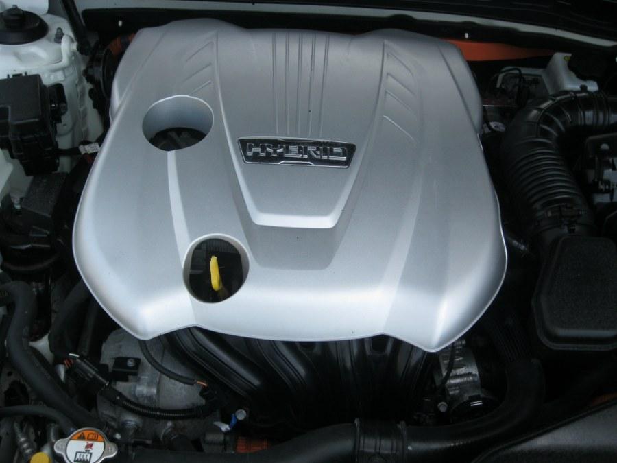 2012 Kia Optima 4dr Sdn 2.4L Auto EX Hybrid, available for sale in Plainville, Connecticut   CK Autos. Plainville, Connecticut