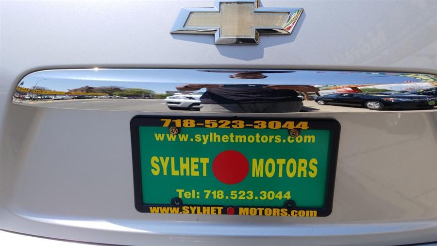 2012 Chevrolet Sonic 5dr HB LTZ 1LZ, available for sale in Jamaica, New York | Sylhet Motors Inc.. Jamaica, New York