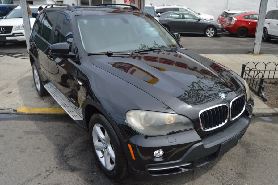 Used BMW X5 AWD 4dr 3.0si 2008 | Luxury Auto Group. Bronx, New York